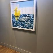 Banksy Duck