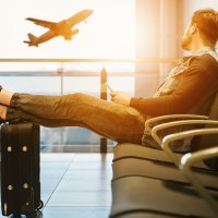 5 Annoying Things About Traveling By Plane